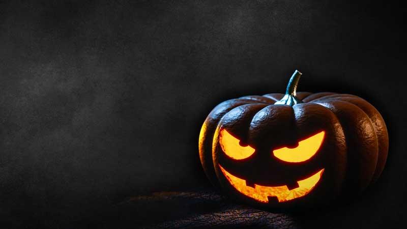 Halloweenträning 4 november